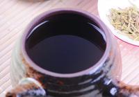 養生藥茶(薄荷茶)