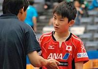 中國乒乓球神童一家三口入日籍,揚言東京奧運擊敗中國選手奪冠!