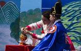 朝鮮族民俗風情展演 再現朝鮮族傳統婚禮習俗