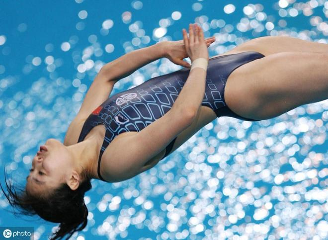 國際奧林匹克運動會:女子跳水(Olympic Games Women diving)