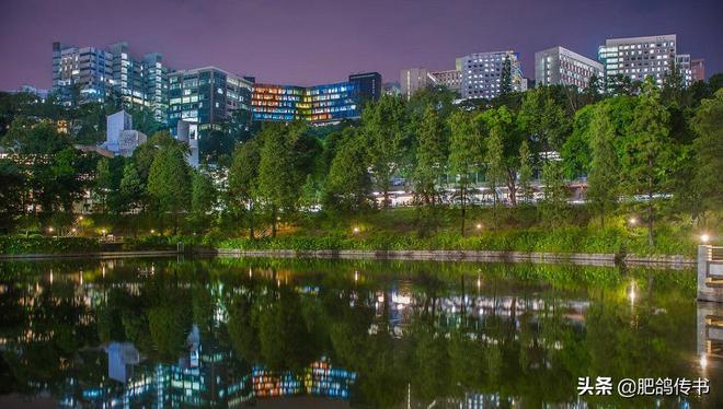 香港大學與香港中文大學