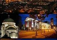 塞爾維亞首都-貝爾格萊德