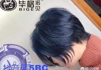 剪髮怎麼控制頭髮流向?求老師指點?
