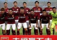 中超  河北華夏幸福 vs 河南建業