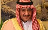 沙特國王薩勒曼廢除王儲任命自己兒子接替