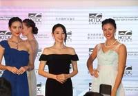 38歲TVB童顏女星入行多年 憑藉《大帥哥》一角人氣急升