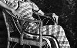 老照片:民國四大美女,阮玲玉穿旗袍,陸小曼和戀人徐志摩合影!