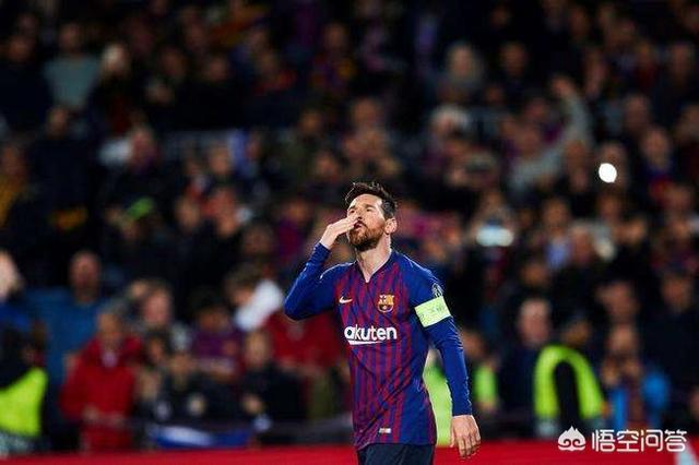 C羅歐冠出局,梅西率隊進四強,可以說今年金球獎已經是梅西的囊中之物了嗎?