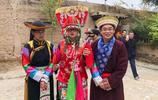 """奇特的中國土族婚禮,真正詮釋了""""嫁出去的女兒,潑出去的水"""""""