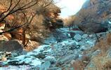 小桂林的冬天