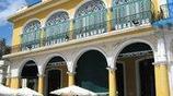 攝影圖集:美麗的歐式建築和色彩鮮豔的老爺車,沒發不愛上這座城