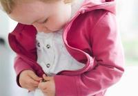 你有給孩子買大一碼衣服的習慣嗎?