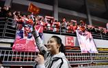 人物影像:惠若琪,90後,遼寧大連人,前女排運動員,曾司職主攻