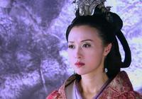 這位劉邦的妃子童年艱苦,連易妒的呂后也同情她,最後還成了太后