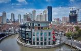 上海這座老房子花了300多萬兩白銀,混凝土從英國進口
