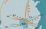 大長沙威武,長沙成為中國中部最大高鐵樞紐城市