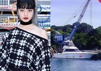 小松菜奈遇撞船意外 拍夜戲「船直衝防波堤」急送醫