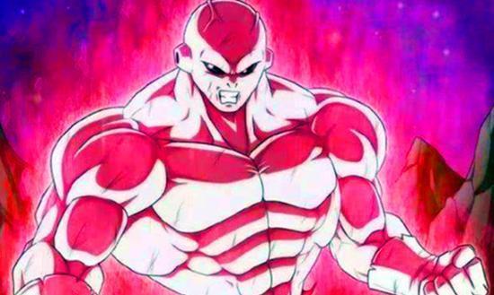 超龍珠英雄:全新的種族出現,女法師擁有封印大神官的力量