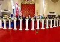 雲尚房車第六屆中國國際房車展(北京杜塞房車展)碩果累累