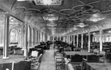 歷史的記憶——泰坦尼克號