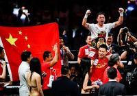 現場 徐燦的拳是有分量的!中國拳擊不勝日本的歷史結束了
