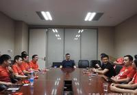 """兩個""""力求"""",廣州恆大淘寶足球俱樂部召開球迷會議送去節日祝福"""
