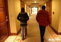 和剛交往幾天的男朋友去旅遊,住酒店男友要求就來一間房,我該怎麼辦?