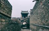 """罕見的古代袖珍""""城堡""""——張壁古堡"""