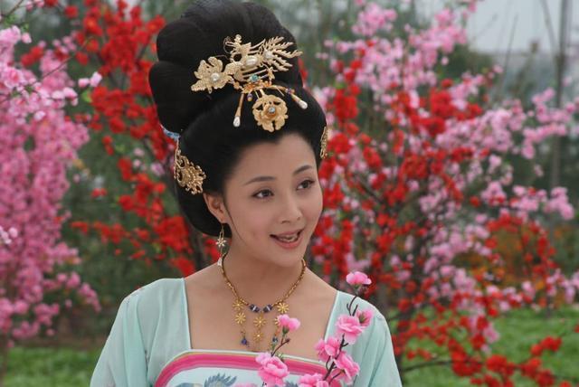 唐玄宗為了此女不立皇后,就連楊貴妃都是她的替代品,她是誰?