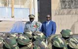 塞內加爾舉行閱兵式慶祝獨立57週年