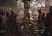 未來的暴力美學:《賽博朋克 2077》的 E3 之路