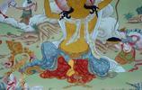 釋迦牟尼佛唐卡,頂禮本師釋迦牟尼佛,見者增福延壽,清淨業障