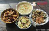 3人晚餐,3菜1湯47元,都是最適合秋季的家常菜,家人吃得美美的