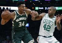 NBA推薦:密爾沃基雄鹿 vs 波士頓凱爾特人
