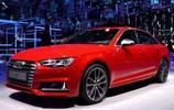 全新奧迪S4即將在國內上市,超大馬力讓同級車黯淡