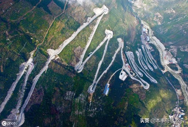 中國現代十大奇蹟工程,你瞭解幾個?你還知道其他奇蹟工程嗎?