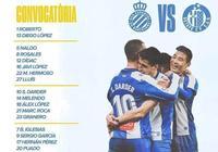 4月3日西甲西班牙人對赫塔費,誰能獲勝?