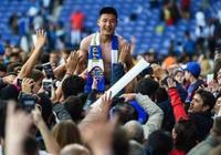 向冠軍球隊說不,武磊堅定留隊,並直言:球迷是為他的表現而鼓掌
