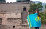 """哈薩克斯坦女排""""顏值巔峰"""":中國太好,想到中國長住"""