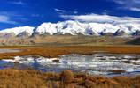 風景圖集:帕米爾高原風景