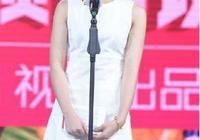 陳赫前妻現身頒獎典禮