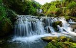 廣東發現一個小黃果樹瀑布,是南方唯一位於酒店裡的天然瀑布群