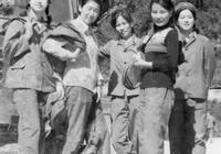 老山戰場實拍:硝煙中的解放軍最美女兵