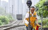 駝峰見證新中國首條鐵路——成渝鐵路列車始發,如今它要退役了