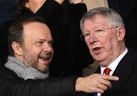 曼聯巨頭拒絕弗爵推薦足球總監!曼聯更衣室有毒,堪比穆帥下課前