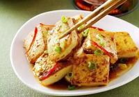 4種豆腐做法,便宜又美味比肉還好吃