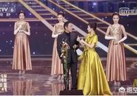如何看待章子怡昨晚在華表獎頒獎現場說不出華表獎的性質?