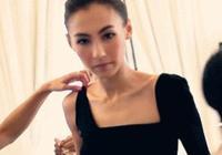 范冰冰有著和劉濤一樣的手,而新娘宋慧喬可能越來越像蔣欣了!
