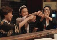 97年劉昊然徐嬌首次合作,徐嬌看上去比劉昊然大不少華麗麗的下巴很尷尬