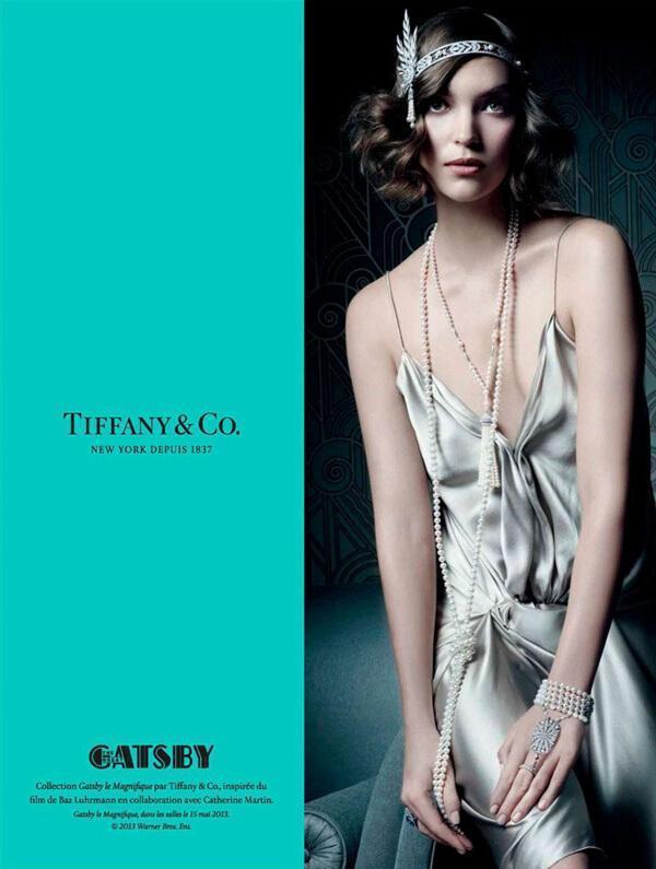 Tiffany的無限寶藏